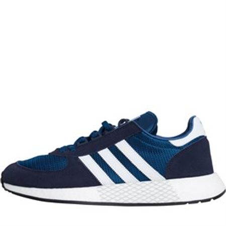 adidas Originals Marathon Tech Sneakers Blauwgroen