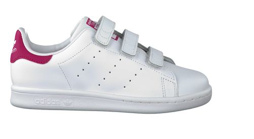 Adidas Sneakers Stan Smith CF C Wit
