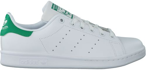 Adidas Sneakers Stan Smith J Wit