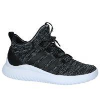 adidas Ultimate BBall Zwarte Sneakers