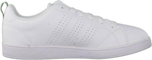 5d87b626b5e Adidas Vs Advantage Clean K Sneakers Unisex - White - Vergelijk prijzen