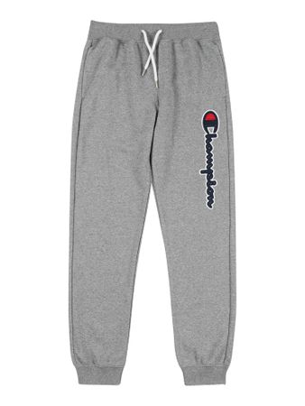 Authentic Athletic Apparel Broek  grijs gemêleerd