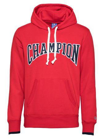 Authentic Athletic Apparel Sweatshirt  rood / nachtblauw / wit
