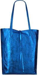 Blauwe Tosca Blu Shoes Shopper SS1811S301