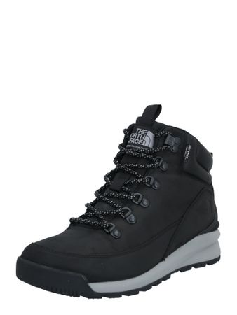 Boots 'Back to Berkeley'  zwart