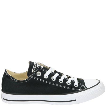 Converse Chuck Taylor All Star Ox Sneaker Dames Zwart