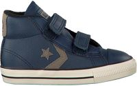 Converse Sneakers Star Player MID 2V Blauw