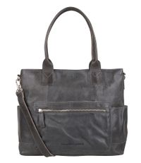 Cowboysbag-Handtassen-Bag Acton-Grijs