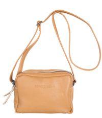 Cowboysbag-Handtassen-Bag Bisley-Bruin