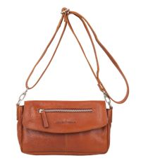 67fc8f9f961 Cowboysbag -Handtassen-Bag Manhattan-Bruin - Vergelijk prijzen