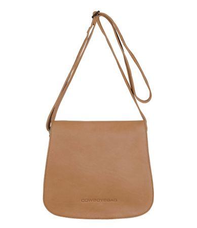 Cowboysbag-Handtassen-Bag Hallwood-Bruin
