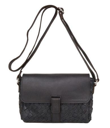 Cowboysbag-Handtassen-Bag Hardly-Zwart