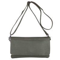 Cowboysbag-Handtassen-Bag Harley-Groen