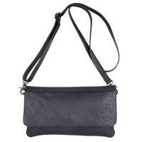 Cowboysbag-Handtassen-Bag Harley-Zwart