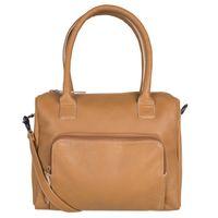 Cowboysbag-Handtassen-Bag Jenny-Bruin