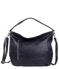 Cowboysbag-Handtassen-Bag Langton-Blauw
