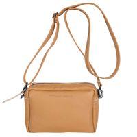 Cowboysbag-Handtassen-Bag Lauren-Bruin