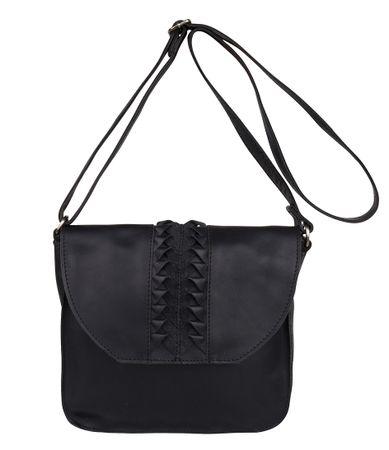 Cowboysbag-Handtassen-Bag Linkwood-Zwart