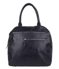 Cowboysbag-Handtassen-Bag Lowden-Blauw