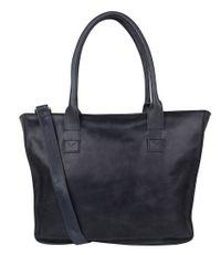 Cowboysbag-Handtassen-Bag Nelson-Blauw