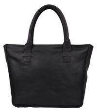 Cowboysbag-Handtassen-Bag Nelson-Zwart