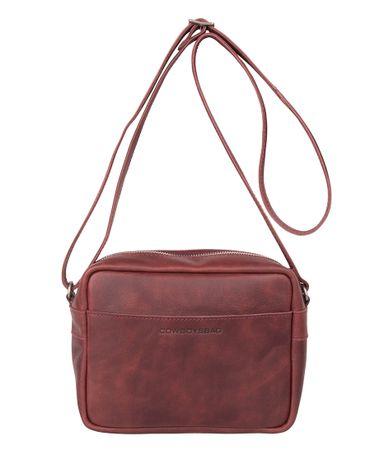 Cowboysbag-Handtassen-Bag Woodbine-Rood
