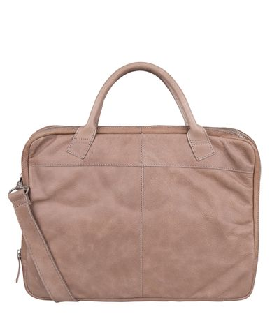Cowboysbag Laptoptassen Bag Graham 17 inch Grijs