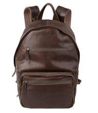 Cowboysbag-Laptoptassen-Bag Healy-Grijs