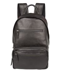 Cowboysbag-Laptoptassen-Bag Healy-Zwart
