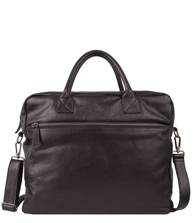 Cowboysbag-Laptoptassen-Laptop Bag Juneau 13 inch-Zwart
