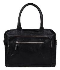 Cowboysbag-Laptoptassen-Laptop Bag Montreal 15.6 inch-Zwart