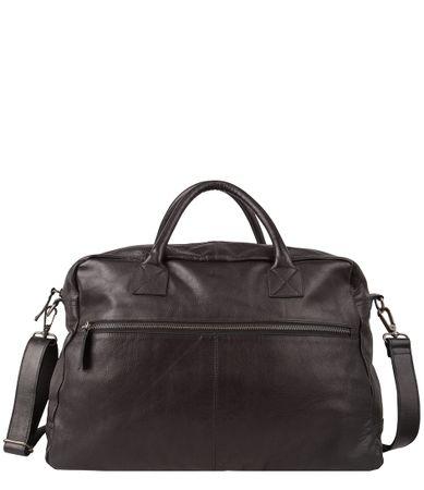 Cowboysbag-Reistassen-Bag Cantwell-Zwart