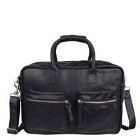 Cowboysbag The College Bag Schoudertas 1380 Black