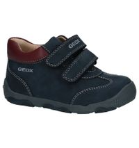 Donkerblauwe Boots Geox