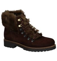 Donkerbruine Boots Scapa