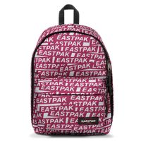 Eastpak Out Of Office Rugzak Chatty Sticker