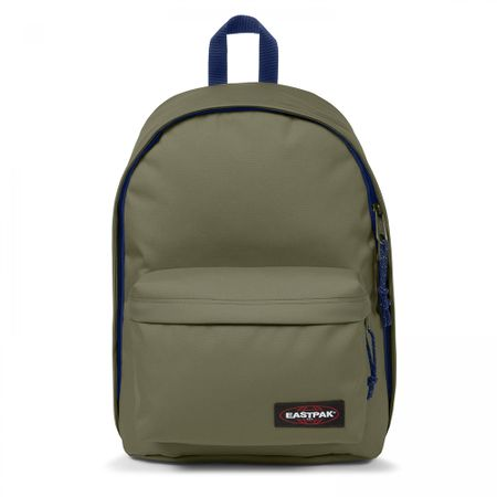 Eastpak Out Of Office Rugzak Khaki-Blue