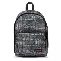 Eastpak Out Of Office Rugzak Neon Words