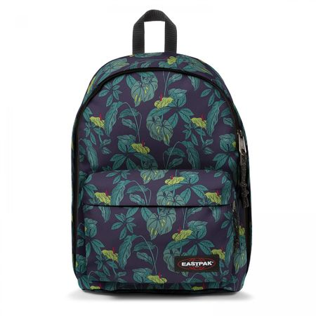 Eastpak Out Of Office Rugzak Wild Green