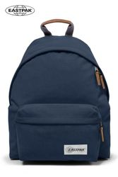 Eastpak Rugzak Padded Pak'r Upgrade Marine