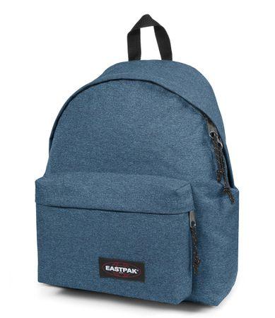 Eastpak-Schooltassen-Padded Pak R-Blauw