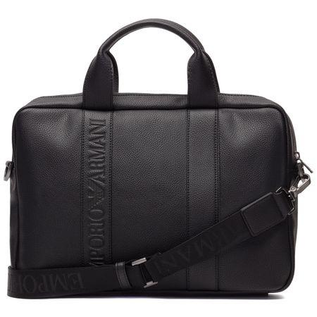 Emporio Armani Black Handtas Y4P097-YG89J-81072