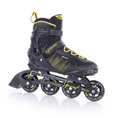 FunActiv Peer III 80 inline skates / skeelers