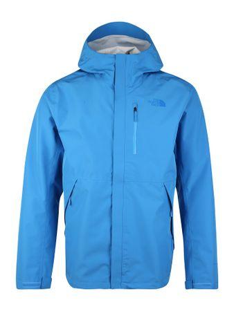 Functionele jas 'Dryzzle Futurelight'  blauw