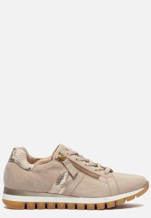 Gabor Comfort sneakers beige