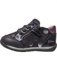 GEOX Peuter Meisjes Each Sneakers Grijs