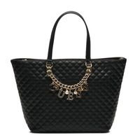 GUESS Passion Black Shopper HWVG74-8230-BLA