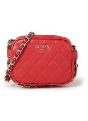 GUESS Sweet Candy Mini crossbodytas met logo