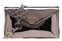 Handtassen Guess Zilver
