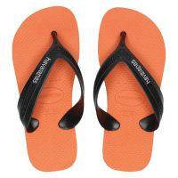 Havaianas Kidsmax slippers grijs